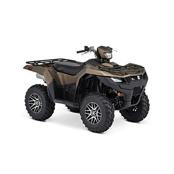 2019 Suzuki KingQuad 500 for sale 200580715