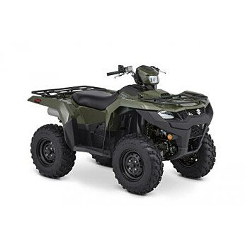2019 Suzuki KingQuad 500 for sale 200652902