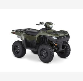 2019 Suzuki KingQuad 500 for sale 200579288