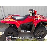 2019 Suzuki KingQuad 500 for sale 200637274
