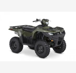 2019 Suzuki KingQuad 500 for sale 200738827