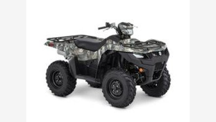 2019 Suzuki KingQuad 500 for sale 200759633