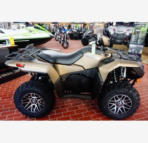 2019 Suzuki KingQuad 500 for sale 200806564