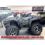 2019 Suzuki KingQuad 500 for sale 200820420