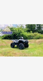2019 Suzuki KingQuad 500 for sale 200947737