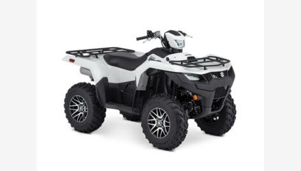 2019 Suzuki KingQuad 500 for sale 201025729