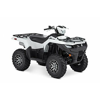 2019 Suzuki KingQuad 750 for sale 200586840
