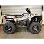 2019 Suzuki KingQuad 750 for sale 200657748