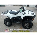 2019 Suzuki KingQuad 750 for sale 200677115