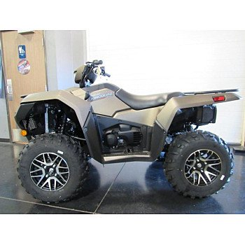 2019 Suzuki KingQuad 750 for sale 200682111