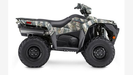 2019 Suzuki KingQuad 750 for sale 200683878