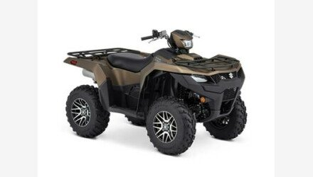 2019 Suzuki KingQuad 750 for sale 200745361