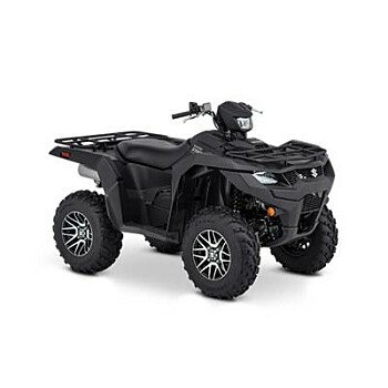 2019 Suzuki KingQuad 750 for sale 200745421