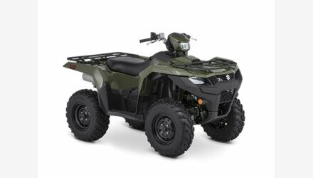 2019 Suzuki KingQuad 750 for sale 200806565