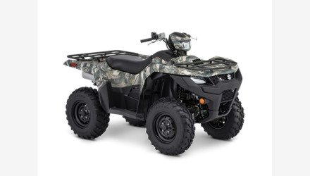 2019 Suzuki KingQuad 750 for sale 200806567