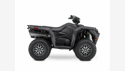 2019 Suzuki KingQuad 750 for sale 200806570