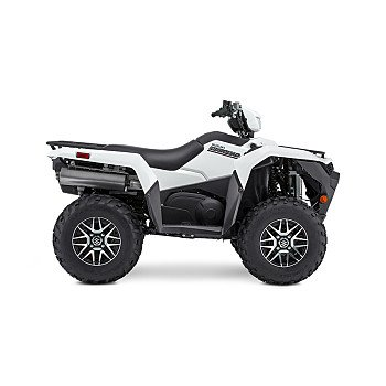 2019 Suzuki KingQuad 750 for sale 200830247