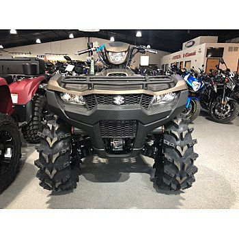 2019 Suzuki KingQuad 750 for sale 200831030