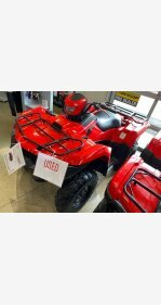 2019 Suzuki KingQuad 750 for sale 200976315