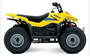 2019 Suzuki QuadSport Z50 for sale 200666308