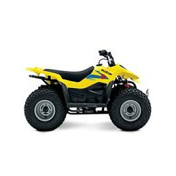 2019 Suzuki QuadSport Z50 for sale 200687014