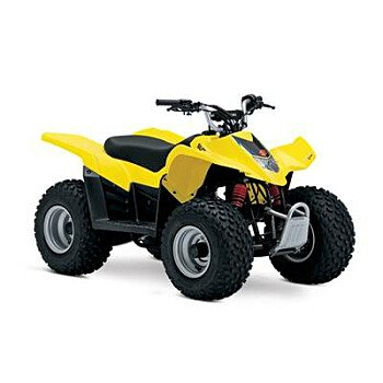 2019 Suzuki QuadSport Z50 for sale 200692589