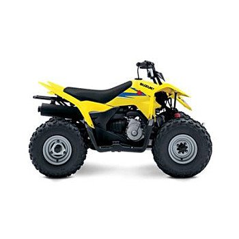 2019 Suzuki QuadSport Z90 for sale 200642075