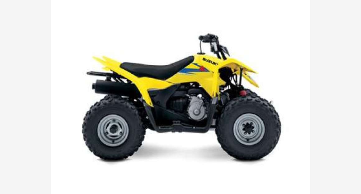 2019 Suzuki QuadSport Z90 for sale 200648133