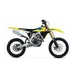 2019 Suzuki RM-Z250 for sale 200723699