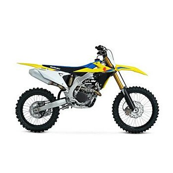 2019 Suzuki RM-Z250 for sale 200737669