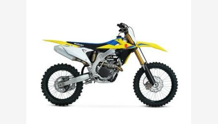 2019 Suzuki RM-Z250 for sale 200745594
