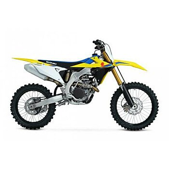 2019 Suzuki RM-Z250 for sale 200767354