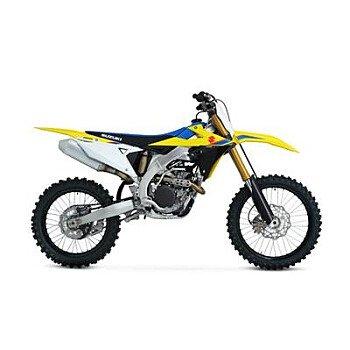 2019 Suzuki RM-Z250 for sale 200770491