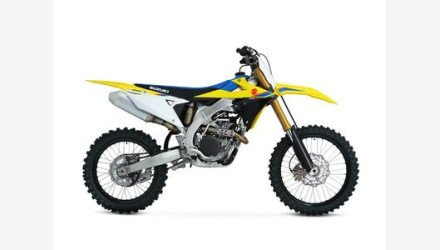 2019 Suzuki RM-Z250 for sale 200770510