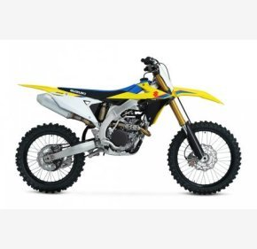 2019 Suzuki RM-Z250 for sale 200851438