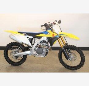 2019 Suzuki RM-Z250 for sale 200938127