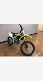 2019 Suzuki RM-Z250 for sale 200938323