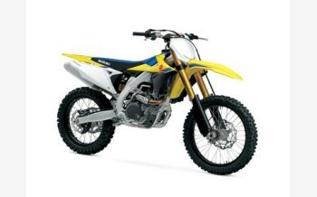 2019 Suzuki RM-Z450 for sale 200664508