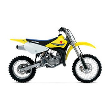 2019 Suzuki RM85 for sale 200616763