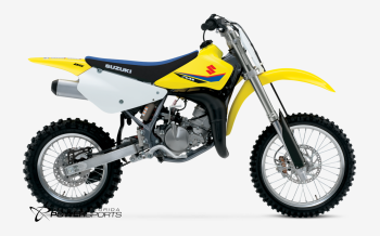 2019 Suzuki RM85 for sale 200662067