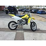 2019 Suzuki RM85 for sale 200673631