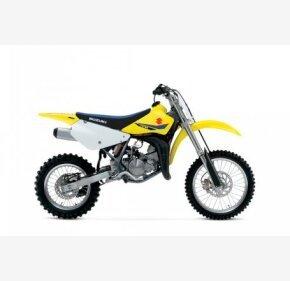 2019 Suzuki RM85 for sale 200896779