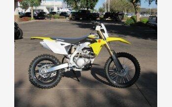2019 Suzuki RMX450Z for sale 200717560