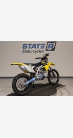 2019 Suzuki RMX450Z for sale 200946609