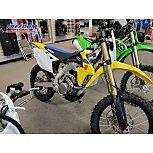 2019 Suzuki RMX450Z for sale 200950934