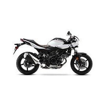 2019 Suzuki SV650 for sale 200714551