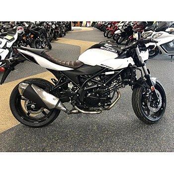 2019 Suzuki SV650 for sale 200732899