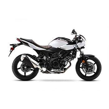 2019 Suzuki SV650 for sale 200755297