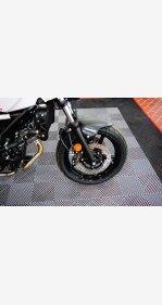 2019 Suzuki SV650 for sale 200877891