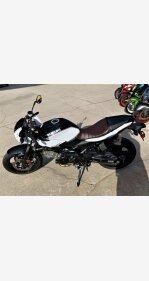 2019 Suzuki SV650 for sale 201004984